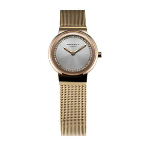 ARIES GOLD ENCHANT SONJA L 5003 G-S WOMEN'S WATCH