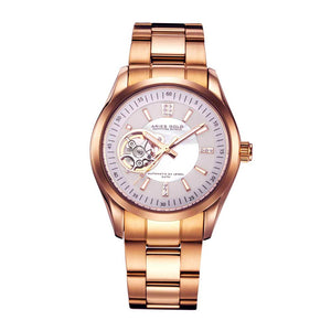 ARIES GOLD INSPIRA L 9003 RG-WMOP WOMEN'S WATCH