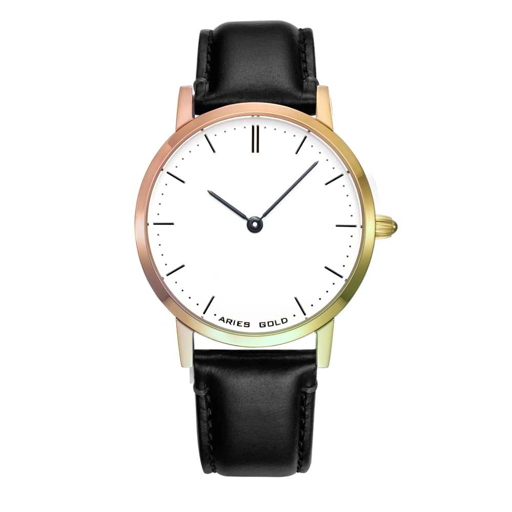 ARIES GOLD URBAN TANGO L 1008 RB-W WOMEN'S WATCH