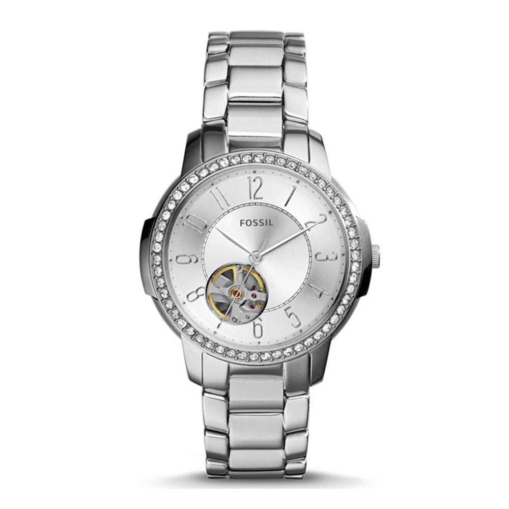 FOSSIL ARCHITECT AUTOMATIC ME3057 WOMEN'S WATCH