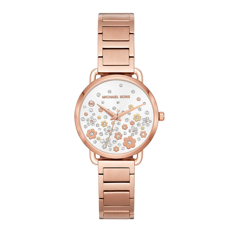 MICHAEL KORS PORTIA MK3841 WOMEN'S WATCH