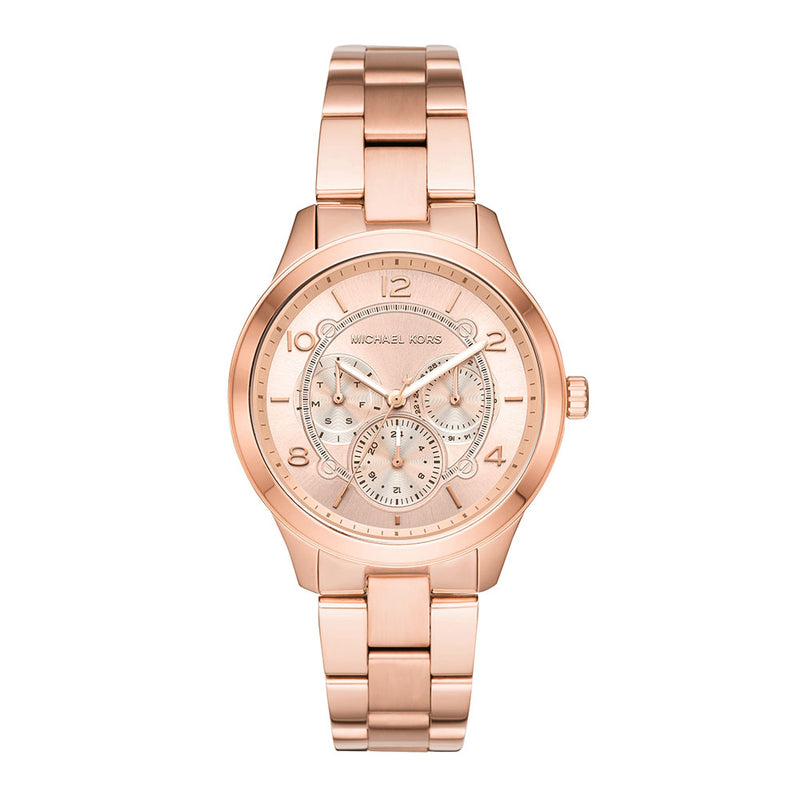 MICHAEL KORS RUNWAY MK6589 WOMEN'S WATCH