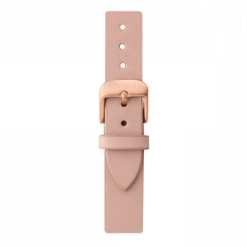 PAUL HEWITT ACCESSORY WATCH STRAP ROSE GOLD NUDE