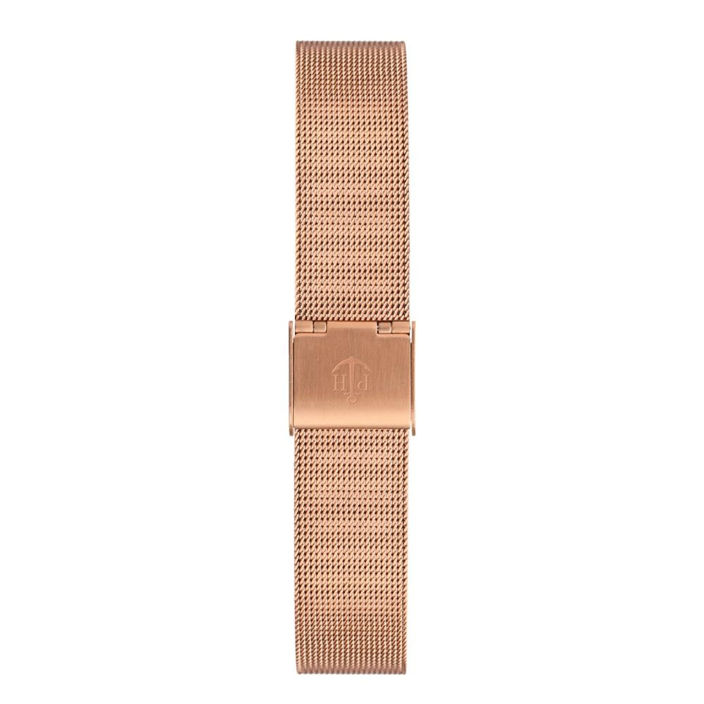 PAUL HEWITT PH-M-R-4S MESH ROSE GOLD STRAP