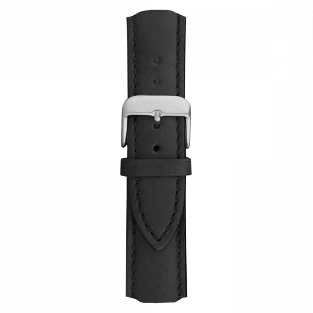 PAUL HEWITT ACCESSORY WATCH STRAP STAINLESS STEEL BLACK