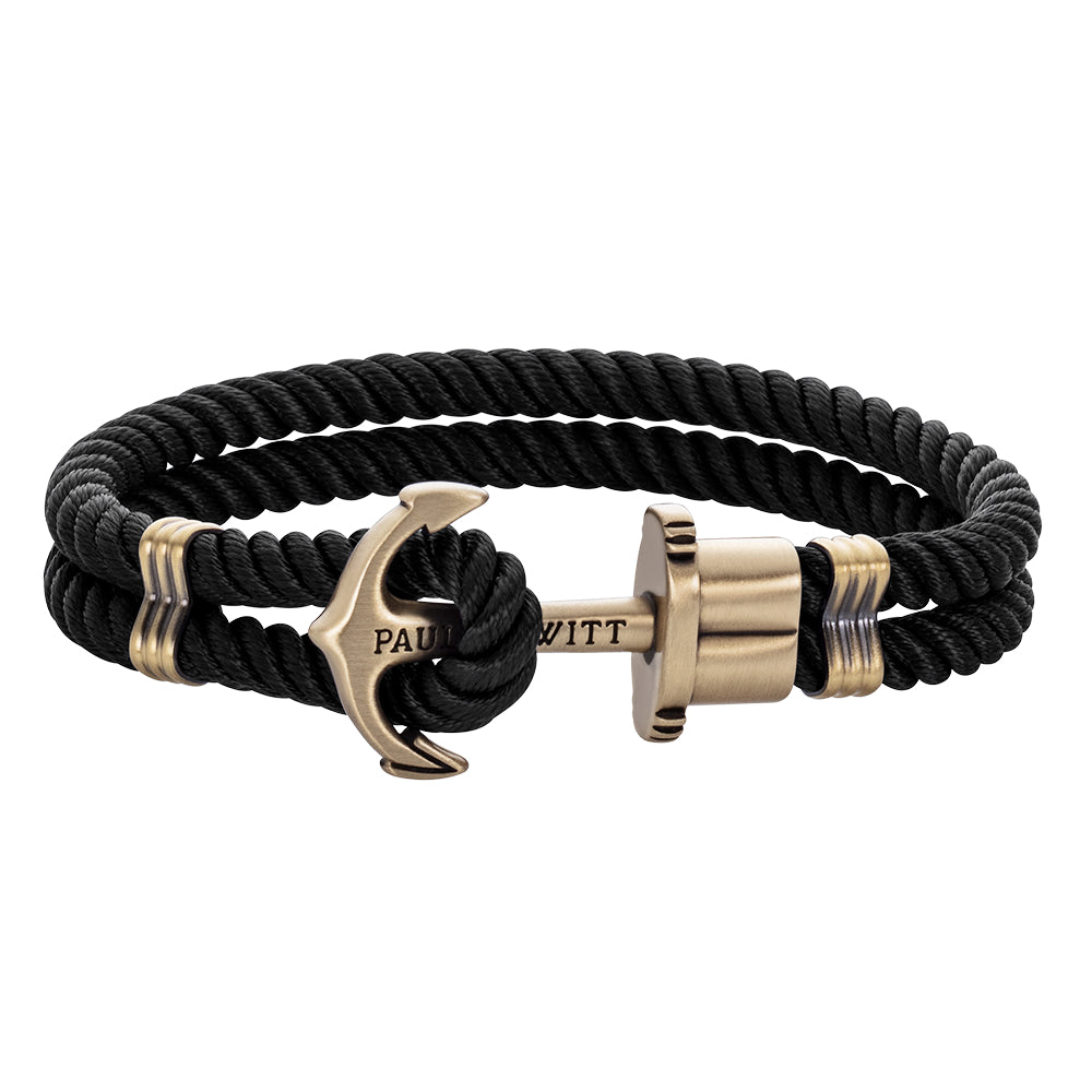 PAUL HEWITT PHREP ANCHOR PH-PH-N-B-M MEN'S BRACELET