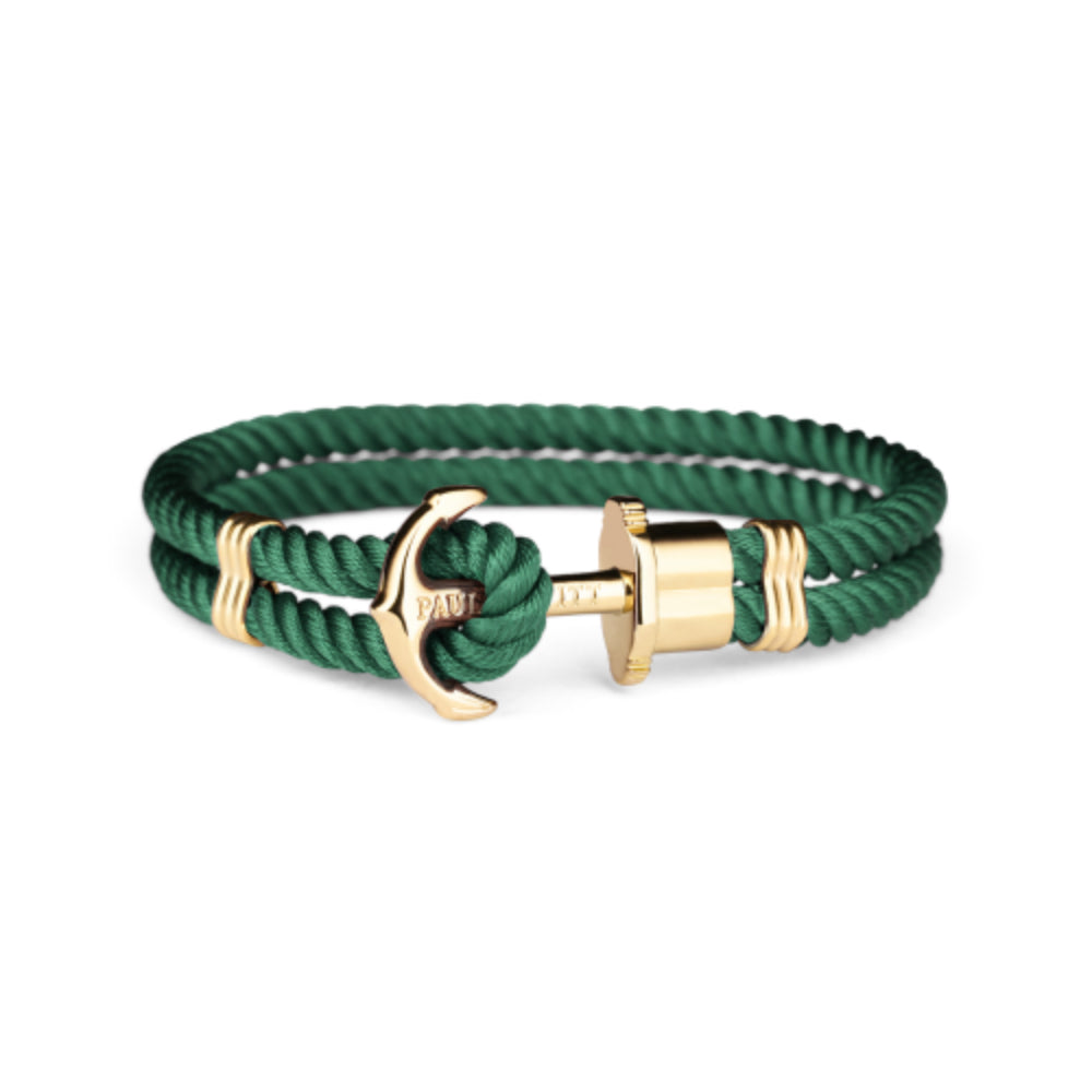 PAUL HEWITT PHREP ANCHOR PH-PH-N-G-G-S MEN'S BRACELET