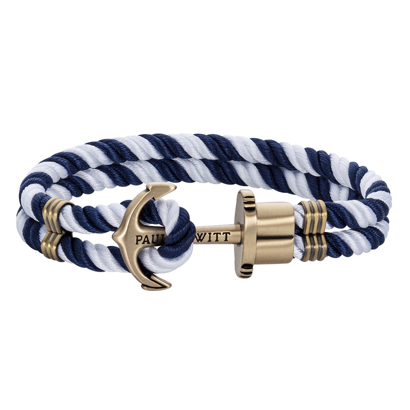 PAUL HEWITT PHREP ANCHOR PH-PH-N-NW MEN'S BRACELET