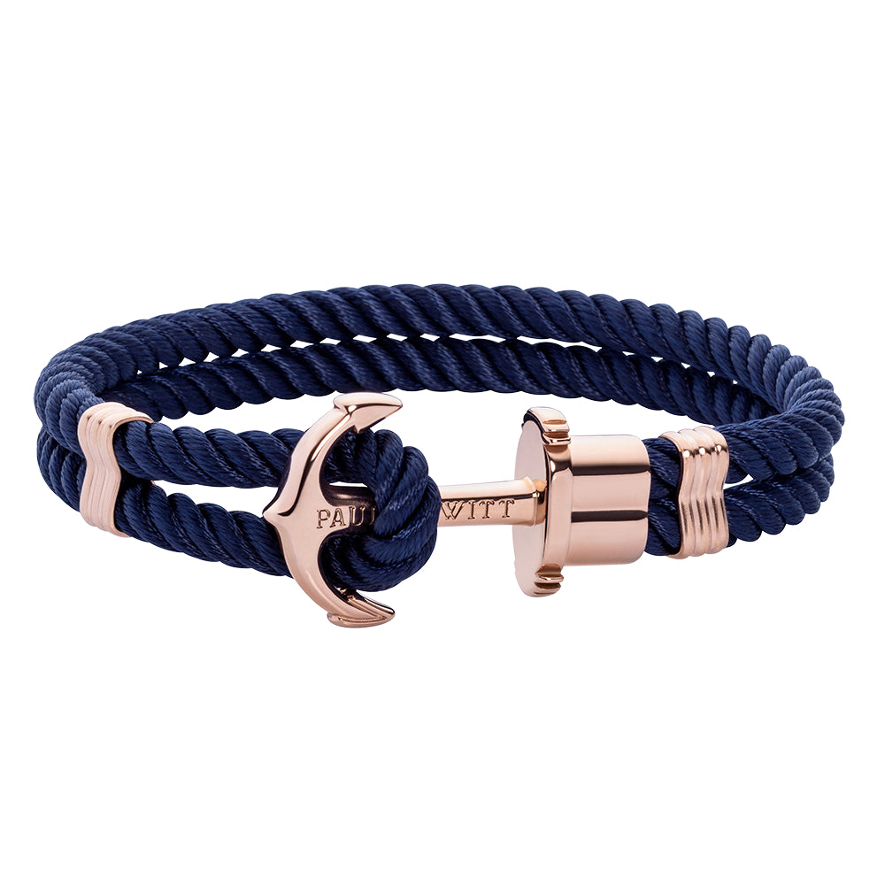 PAUL HEWITT PHREP ANCHOR PH-PH-N-R-N WOMEN'S BRACELET