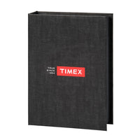 TIMEX WEEKENDER GIFT SET TWG012500 MEN'S WATCHES