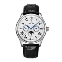 WULF LYCAN WF03.01 SWISS MECHANICAL MEN'S WATCH