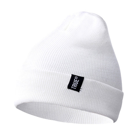 Letter True Casual Beanie