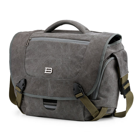 Camera Messenger Shoulder Bag