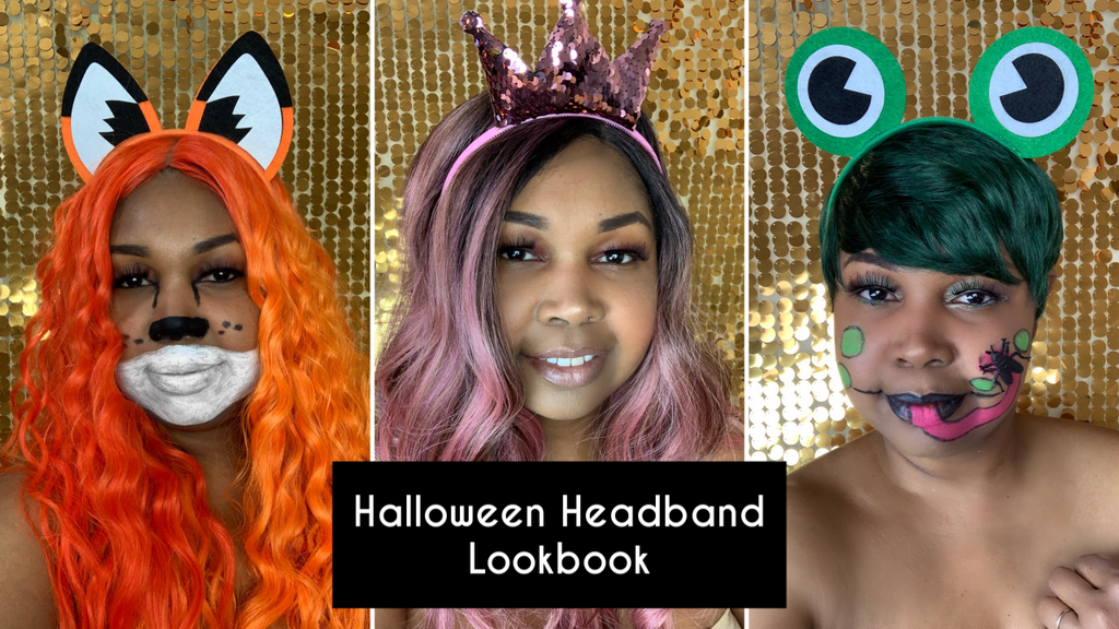 Easy DIY Halloween Costumes (2019)