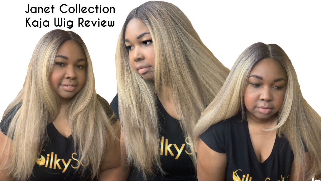 Janet Collection Kaja Wig Review