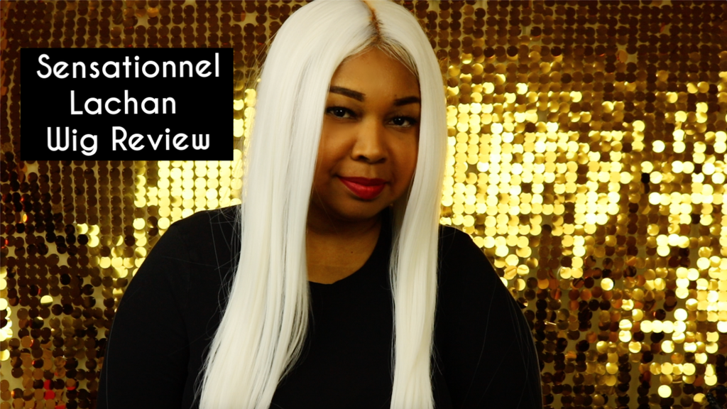 Sensationnel Lachan Wig Review