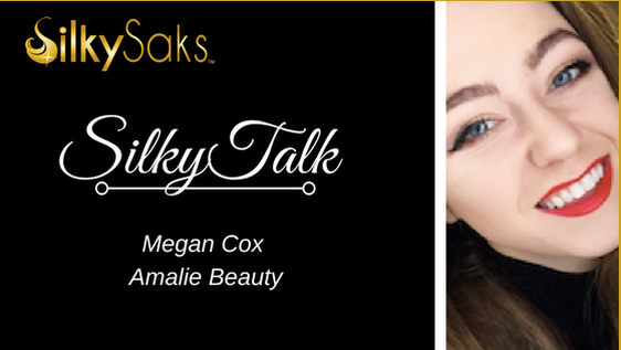 Silky Talk with Megan Cox
