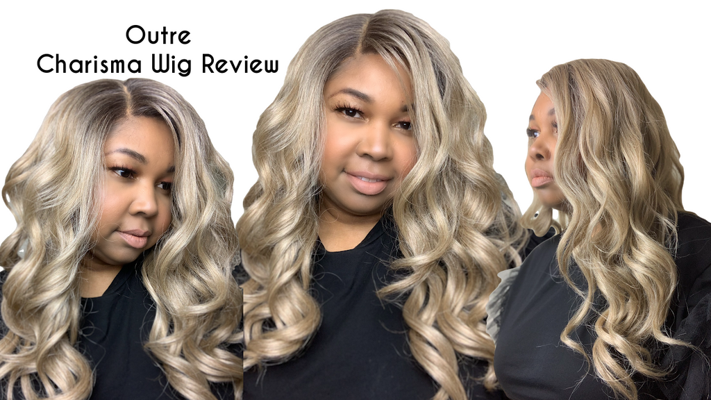 Outre Charisma Wig Review
