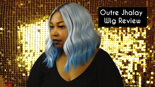 Outre Jhalay Wig Review