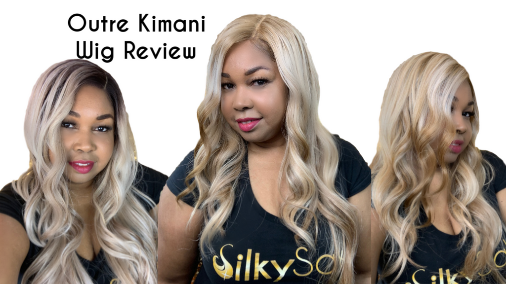 Outre Kimani Wig Review