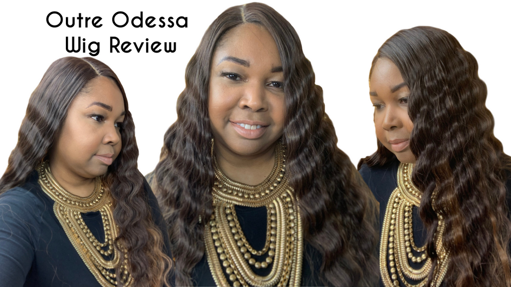 Outre's Odessa Wig Review