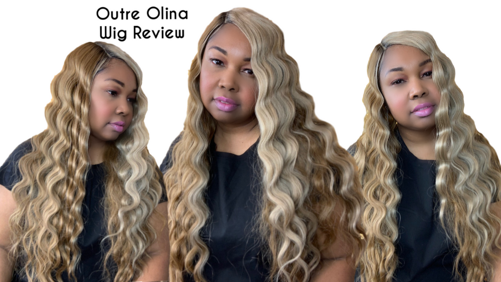 Outre Olina Wig Review
