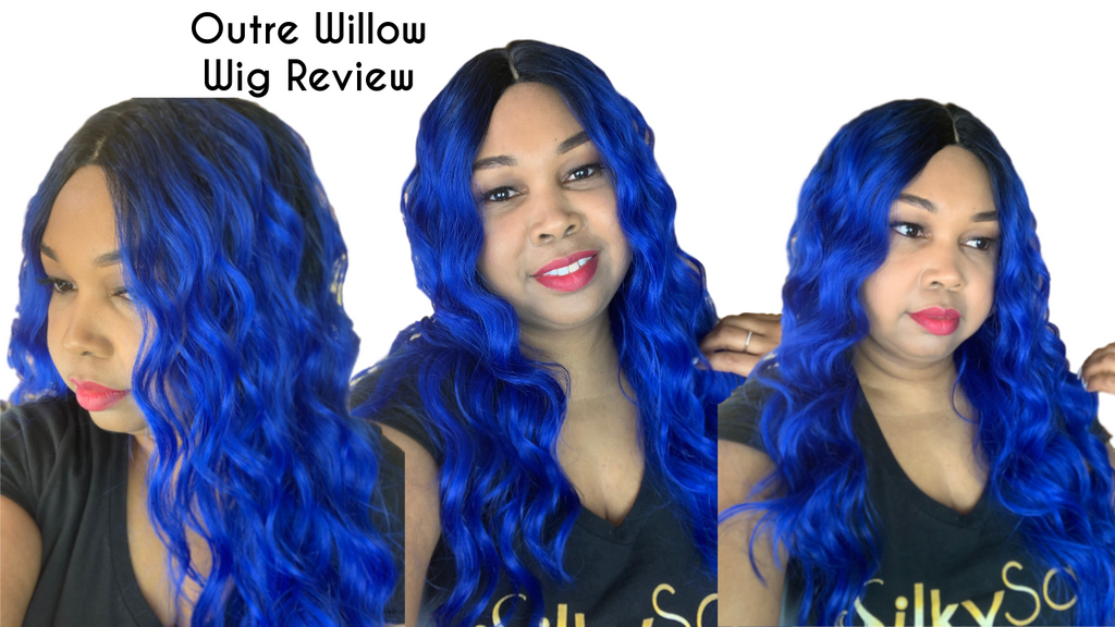Outre Willow Wig Review