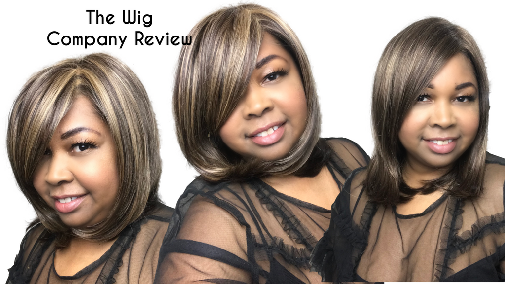 TWO EASY BOB WIGS| The Wig Company Wig Reviews