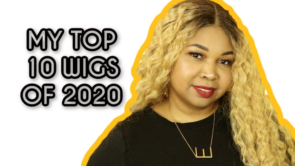 Top Wigs of 2020