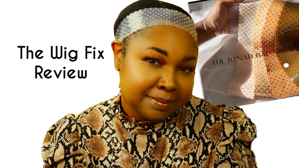 The Wig Fix Review
