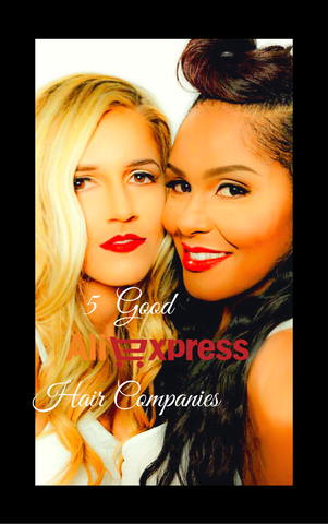 Silky Saks 5 Good AliExpress Company Ebook