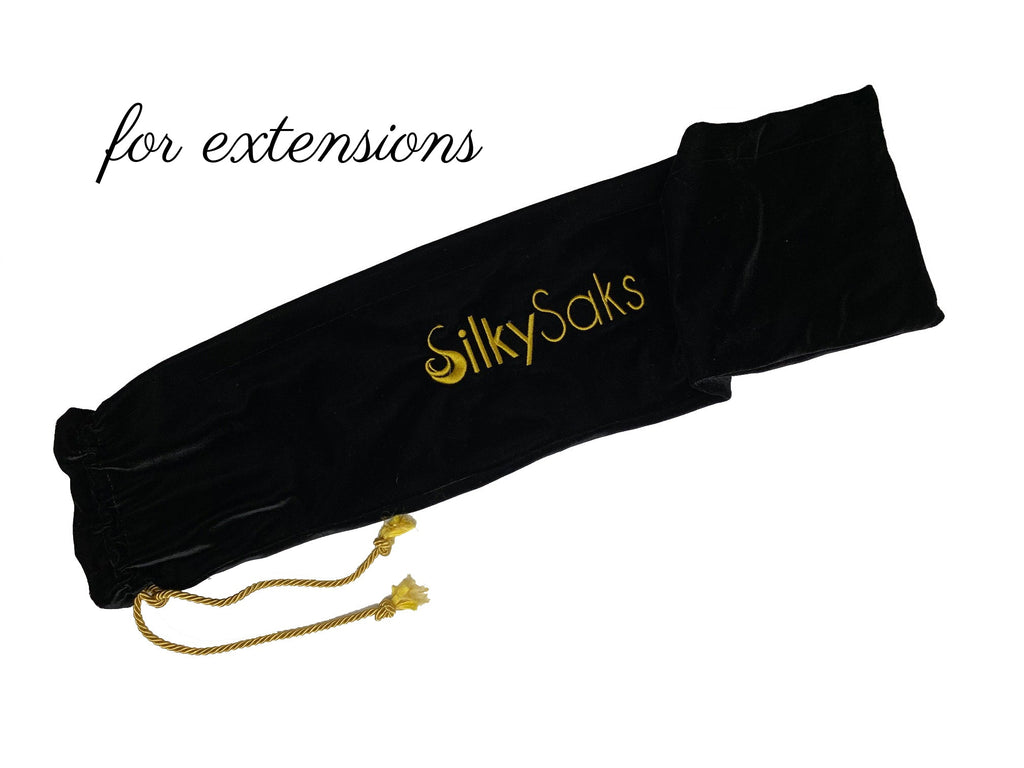 Bundle Silky Sak (Large)
