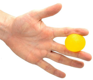 Grip Strengthening Therapy Stress Balls