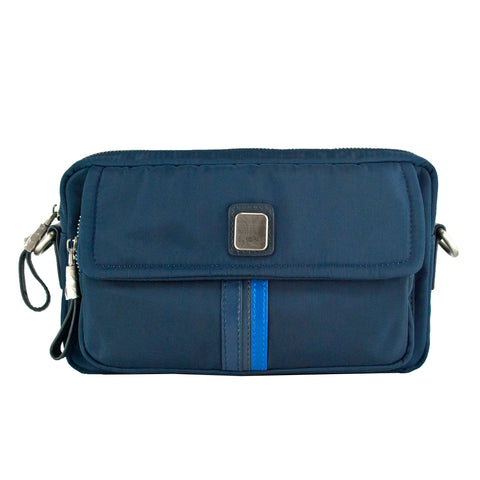 Agros 2-way Crossbody and Clutch