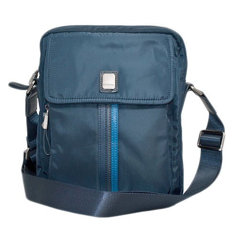 "Agros Vertical 11"" Crossbody"
