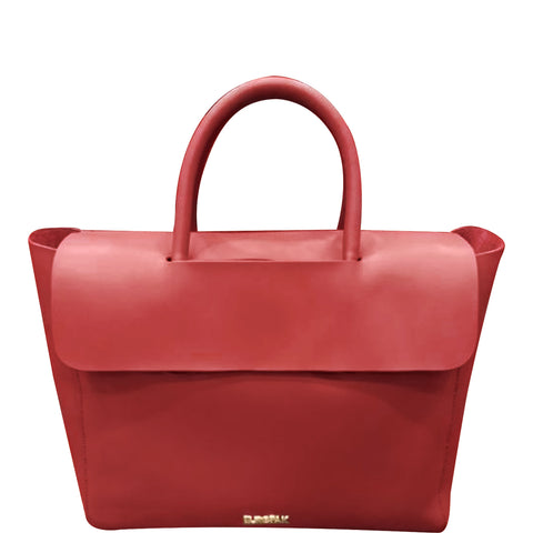 Belle Handbag with Flap