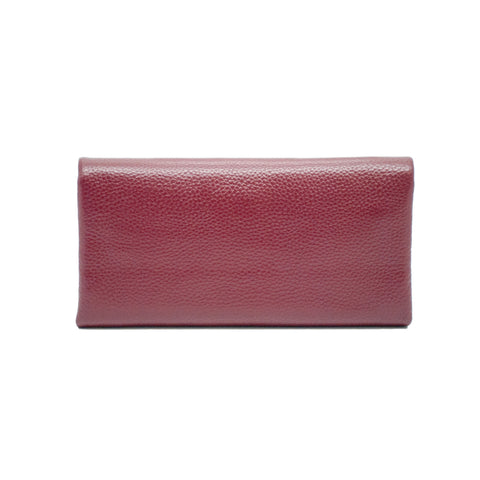 Mina Wallet (Long) with full flap
