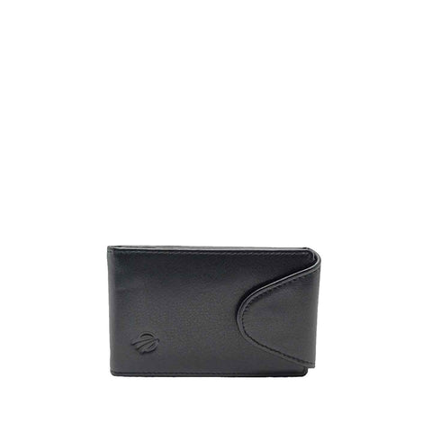 Gordon Card Holder Blk
