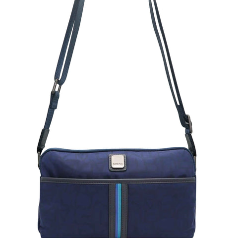 "Mortzel 9"" 2-Way Crossbody and Clutch"