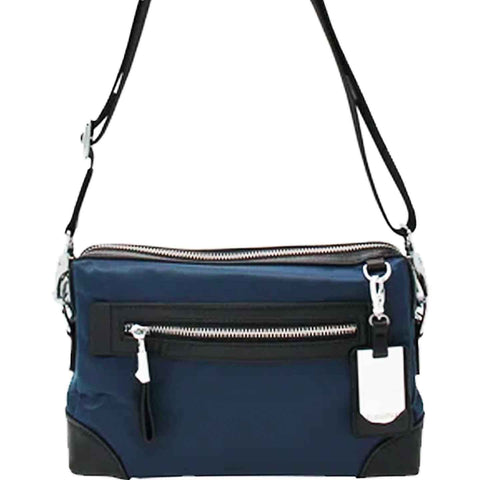 "Narva 10"" 2-Way Crossbody and Clutch Bag"