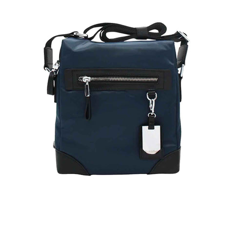 "Narva 12"" Large Vertical Crossbody Bag"