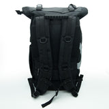Lombard Top-Fold Backpack