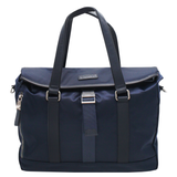 "Marten 15"" Buckled Briefcase"
