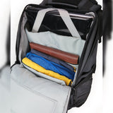 Kirkwood 2-Way Backpack Duffle