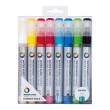 MTN Paint Markers (8pk)