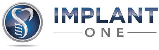 Implant One  Logo | Best Dental Implants