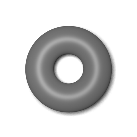Elastomeric O-Ring