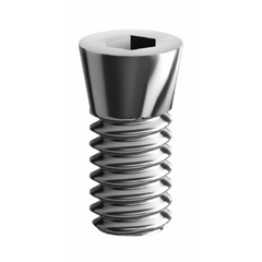 Standard Connecting Screw for Screw Retained Prosthesis