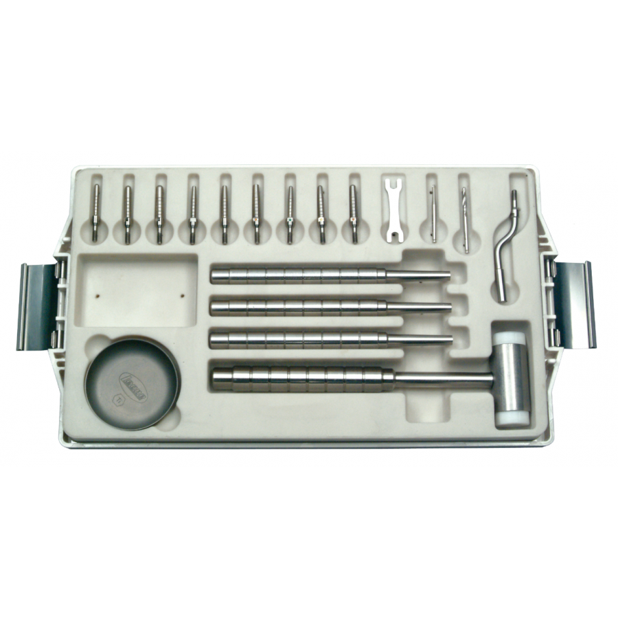 Osteotomy Instrument Kit