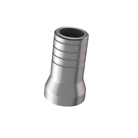 Verification Cylinder for Multi-unit Abutments (Titanium Sleeve)